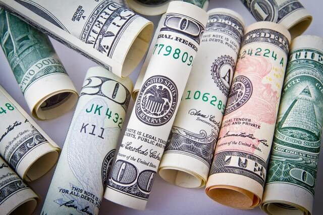 rolled up cash mortgage loan savings